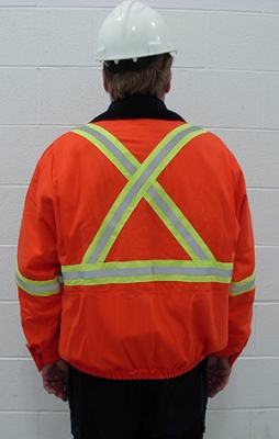Stay Safe With High Visibility Clothing That Meets CSA Standards