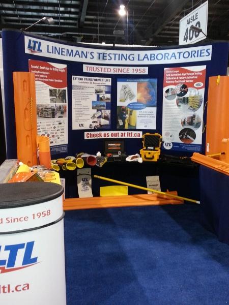 Ltl Gallery Cuee 2014 Lineman S Testing Laboratories