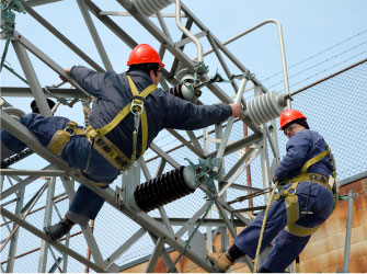 Substation Maintenance Workers