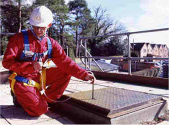 Understanding Air in Confined Spaces