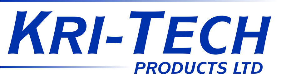 LTL is a Full Stocking Distributor of Kri-Tech Products Across Canada