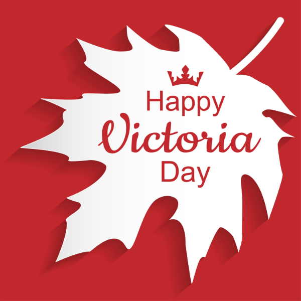 LTL Offices Closed - Victoria Day